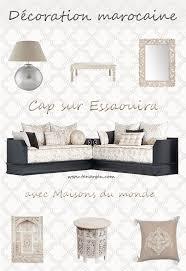 chambre à coucher maison du monde chambre orientale maison du monde idées de décoration capreol us