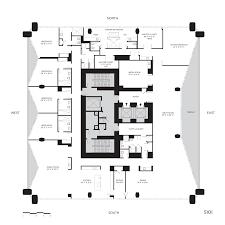 museum floor plans floorplans