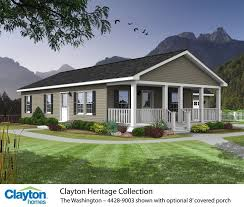 clayton mobile homes prices photos the washington 4428 9003 81hnh28443ah clayton homes of