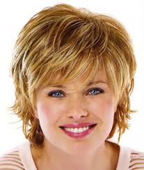short hairstyles for thick hair over 50 wonderful short hairstyles for round faces and thin curly hair