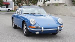 porsche 911 convertible 1980 1967 porsche 911 golf blue