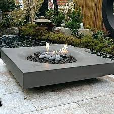 Outdoor Propane Firepit Instructive Modern Propane Pit Tabletop Bowl Www