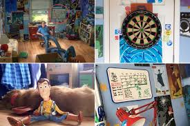 Toy Story Andys Bedroom Toy Story 4 Latest News Views Gossip Pictures Mirror