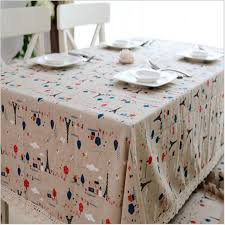 ikea style zakka table cloth tablecloth dinning tablecloth coffee