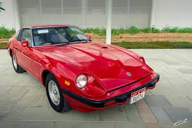fairlady z 1981 nissan fairlady z by jamesdubai on deviantart