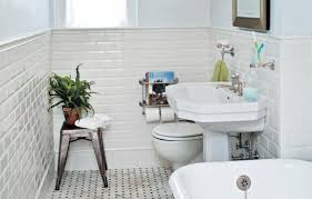 1920 bathroom medicine cabinet bath gets a classic redo 1920s style this old house