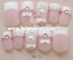 cute nail designs diamonds