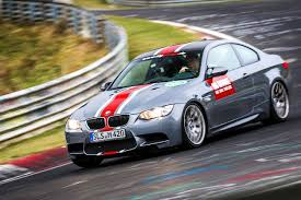 Bmw M3 Automatic - rent a bmw m3 at the nürburgring nordschleife