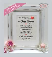 4th anniversary gift ideas wedding gift cool what is the 4th wedding anniversary gift design