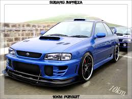 subaru gc8 subaru impreza by d m l on deviantart