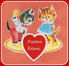 retro valentines jennuine by rook no 17 smitten kittens retro valentines and