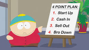 south park go fund yourself review floyd on