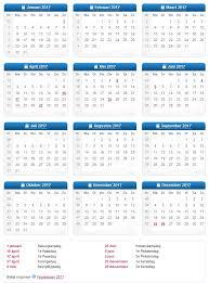 Kalendar 2018 Nederland Weeknummers 2016 2017 2018 2019 Netperk Outdoor