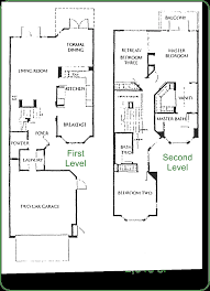 alcala floor plans whispering palms