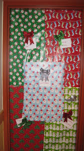 door wrapping paper a room of 5 we decorate our door for every