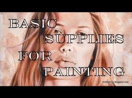 acrylic painting for beginners 1 youtube