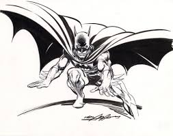 batman sketches art drawing art library