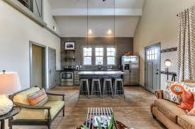 kitchen living room open floor plan 28 images living interior loft style house plans contemporary appealing small home