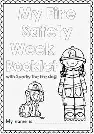 7 best fire safety images on pinterest fire safety week