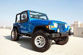 convertible jeep blue auto tops direct 5 of the most awesome on u0026 off road convertibles