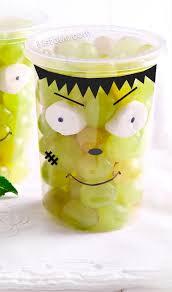 Halloween Cups 15 Super Cute Halloween Treats To Make For Kids And Adults Easy