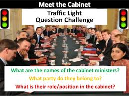 Members Of British Cabinet The Cabinet