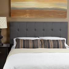 Queen Headboard Diy by Fresh Grey Tufted Headboard Diy 18960