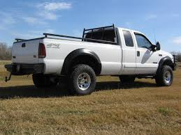 super dutys with leveling kits and 33 or 35x12 5 tires
