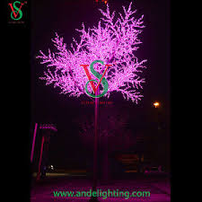 outdoor lighted cherry blossom tree china led cherry blossom tree light led cherry blossom tree light