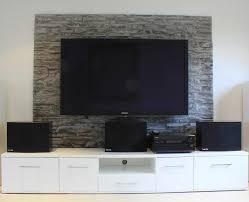 steinwand wohnzimmer mietwohnung steinwand wohnzimmer befestigen villaweb info
