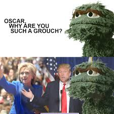Oscar The Grouch Meme - oscar why are you such a grouch primary 2016 why is oscar a