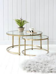 accent table sale side table side table for sale coffee silver and glass gold block