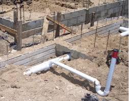 Plumbing New Construction Bayside Plumbing Northern Minnesota Professional Plumbing Services