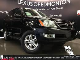 used lexus gx 460 for sale florida used black 2007 lexus gx 470 4wd review lethbridge alberta youtube
