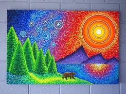 unique painting unique painting ideas glassnyc co