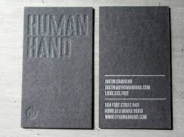 business card stock paper human business cards