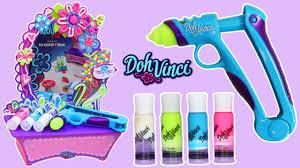 Minnie Mouse Vanity Mirror Doh Vinci Style U0026 Store Vanity Design Kit Diy Design Your Vanity