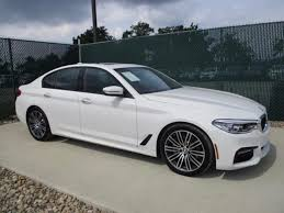 a l bmw monroeville pa used 2017 bmw 540i xdrive for sale monroeville pa