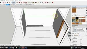 designing a tiny house using sketchup part one from the inside out