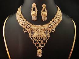 fashion jewelry gold necklace images Gallery sonal gold institute jpg