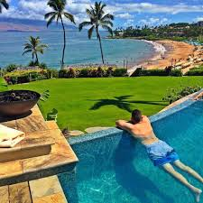 jewel of maui four seasons maui picture by timothysykes follow him for