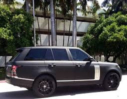 matte black range rover price matte black range rover cars pinterest black range rovers