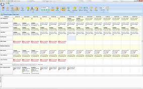 employee scheduling software screenshots scheduling software images
