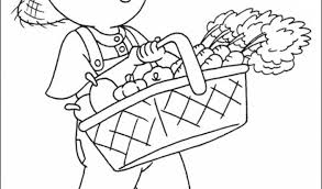 caillou printable coloring pages cartoon characters coloring fun