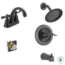 new chrome finish 2 handle delta windemere bathroom sink delta windemere 4 in centerset 2 handle bathroom faucet bundle with