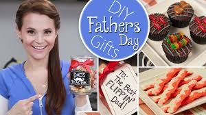 Father S Day Food Gifts Diy Fathers Day Gift Ideas Youtube
