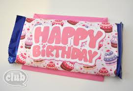 chocolate is a u0027s best friend u2013 free gift giving printables