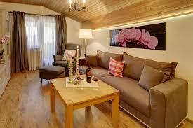 Wohnzimmerm El In Sandeiche Ferienwohnungen Kirchberger In Bodenmais