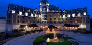 wedding venues in roanoke va the hotel roanoke curio collection by