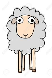 best 25 sheep cartoon ideas on pinterest cute animal drawings